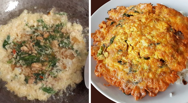 fried-basil-omelette-recipe-cover