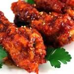 """ชวนเข้าครัวทำ """"ไก่ทอดซอสเกาหลี"""" กรอบนอกนุ่มใน พร้อมซอสราดสูตรเด็ด"""
