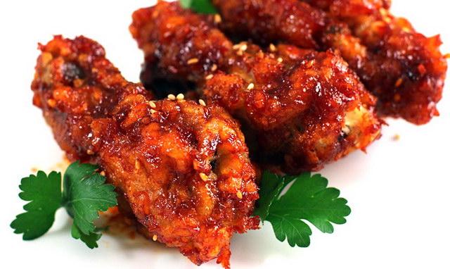 korean fried chicken recipe (1)