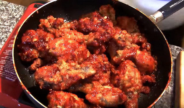 korean fried chicken recipe (8)