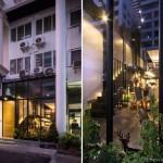 Renovate : เปลี่ยนตึกแถวโทรมๆ ให้กลายเป็นร้านกาแฟแนวลอฟท์สุดเท่