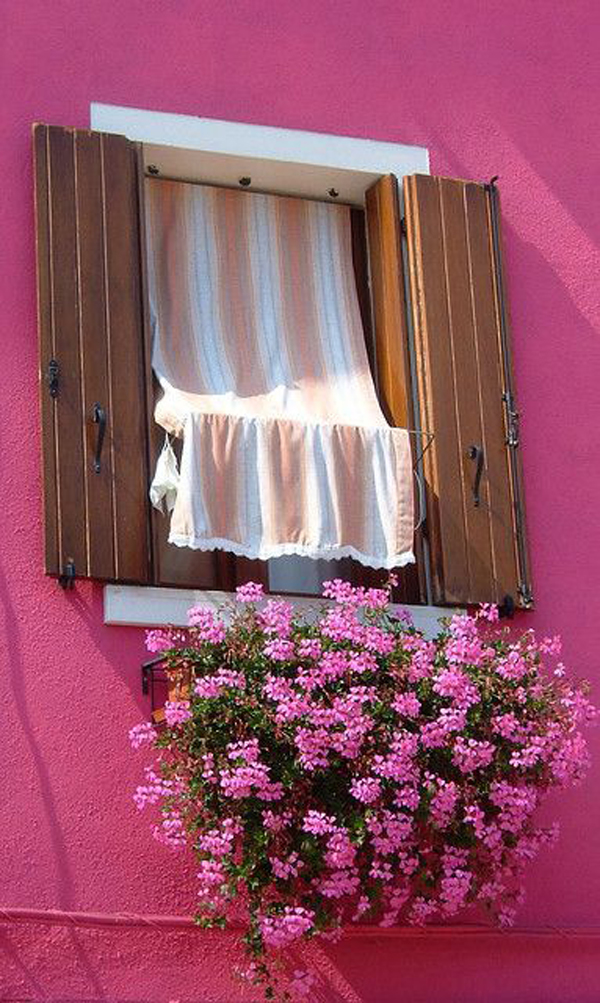 lovely-pink-window-boxes