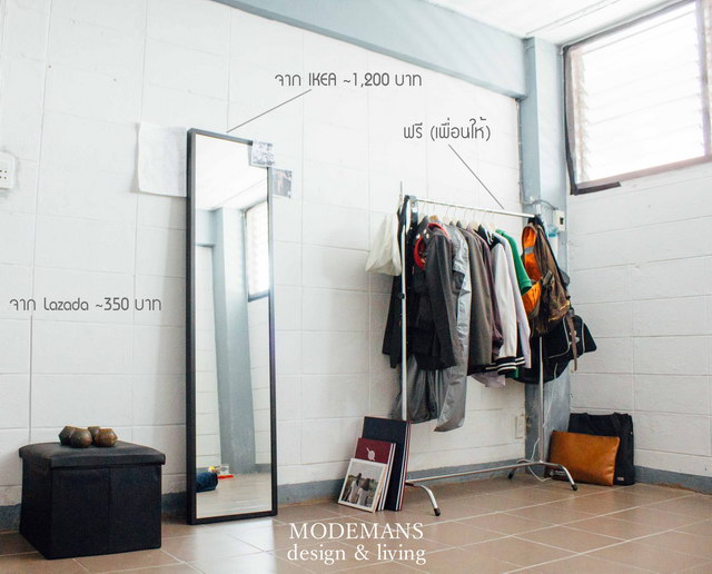 minimal renovated police apartment review (17)