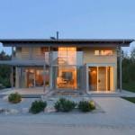 แบบบ้านแนวอินดัสเทรียล แต่งไม้สวย ดีไซน์เท่แบบดิบๆ ออกแบบฟังก์ชั่นครบครัน