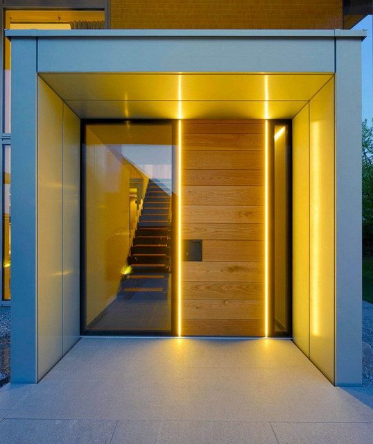 modern industrial house (13)