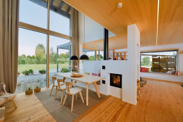 modern industrial house (4)