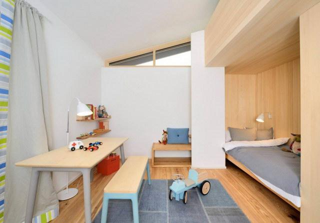 modern industrial house (9)