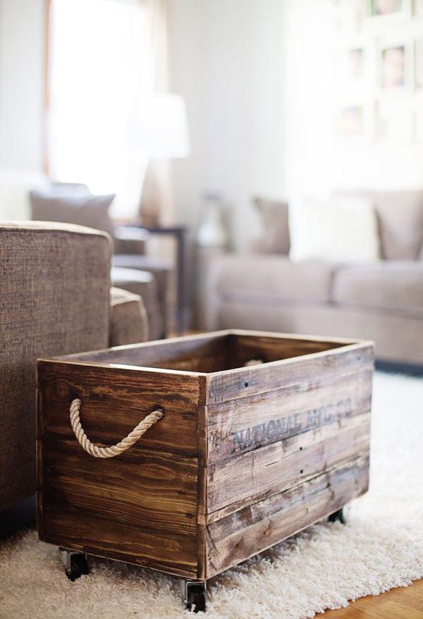 pallet-wood-crate-organizer