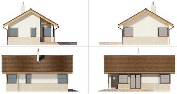 small 2 bedroom rental house plan (4)