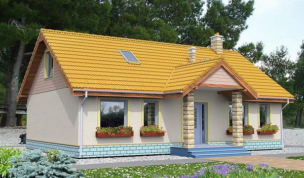small cozy 3 bedroom house (1)