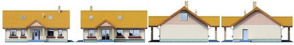 small cozy 3 bedroom house (3)