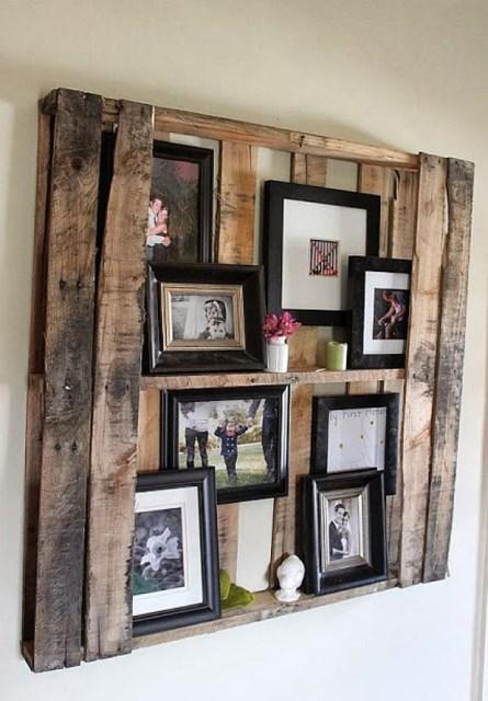 wooden-diy-display-family-photos-wall
