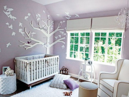10 Delightful baby Bedroom ideas (3)
