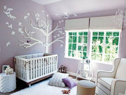 10 Delightful baby Bedroom ideas (3)