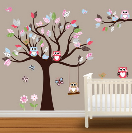 10 Delightful baby Bedroom ideas (5)