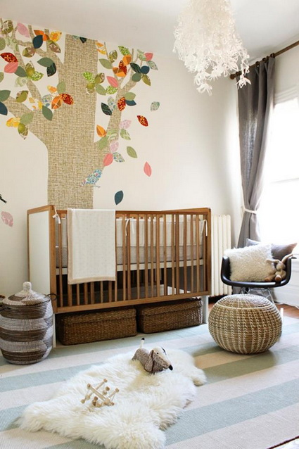 10 Delightful baby Bedroom ideas (6)
