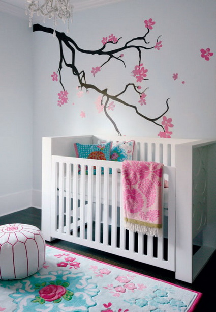 10 Delightful baby Bedroom ideas (7)