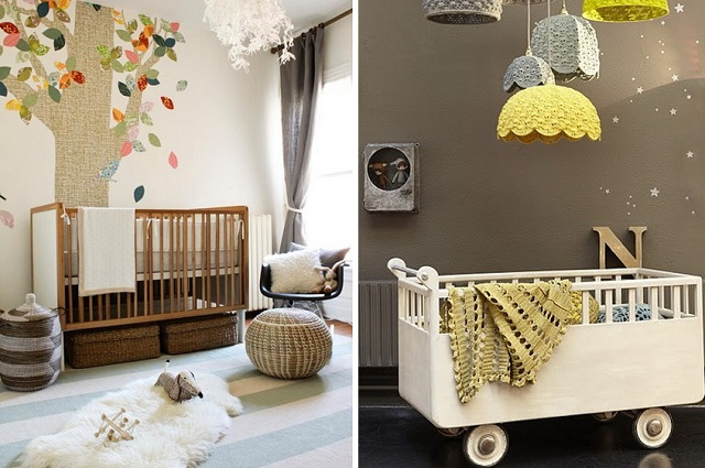10 Delightful baby Bedroom ideas cover