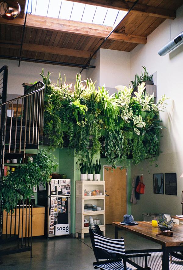 10 Ideas Garden in small space (11)