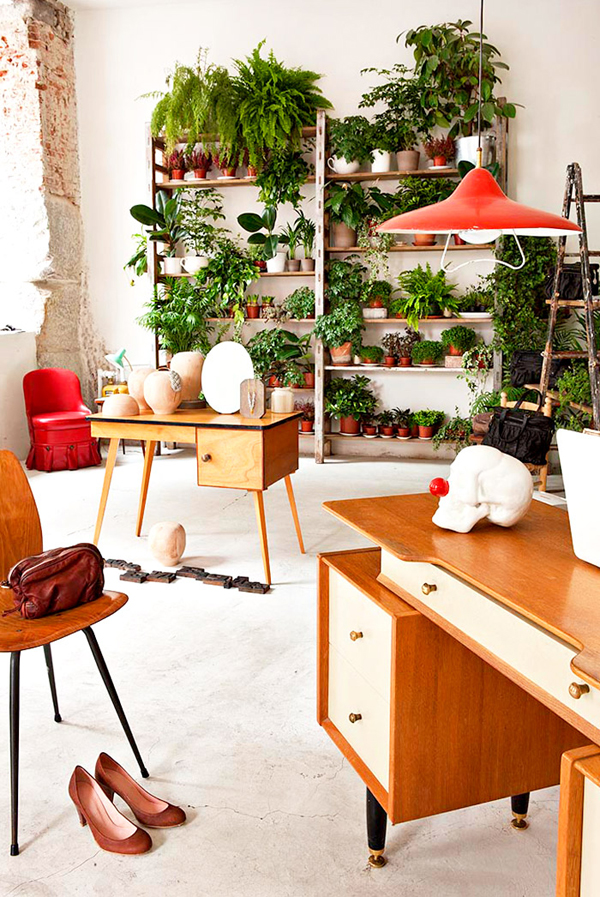 10 Ideas Garden in small space (2)