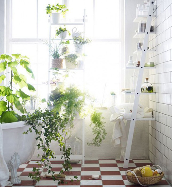 10 Ideas Garden in small space (8)