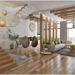 10 ไอเดียตกแต่งบ้าน เพิ่มแสงสว่างและความปลอดโปร่งที่ภายใน ให้อยู่อาศัยได้สบายๆ