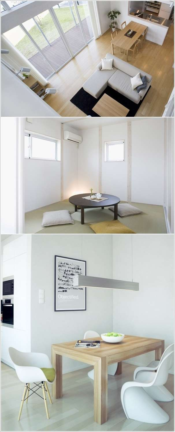 10 Ways to Make Your Home Interior Light and Airy (10)