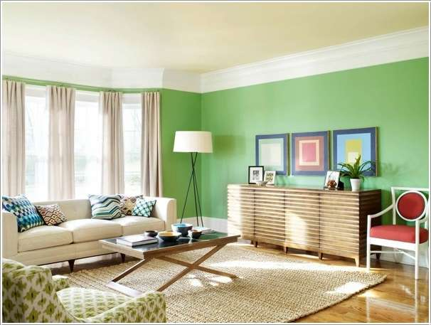 10 Ways to Make Your Home Interior Light and Airy (2)