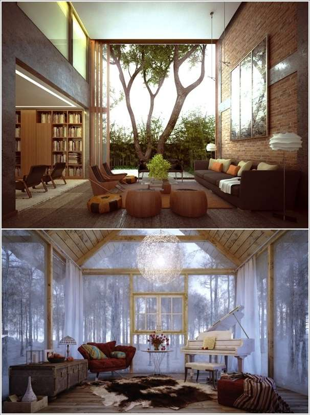 10 Ways to Make Your Home Interior Light and Airy (7)