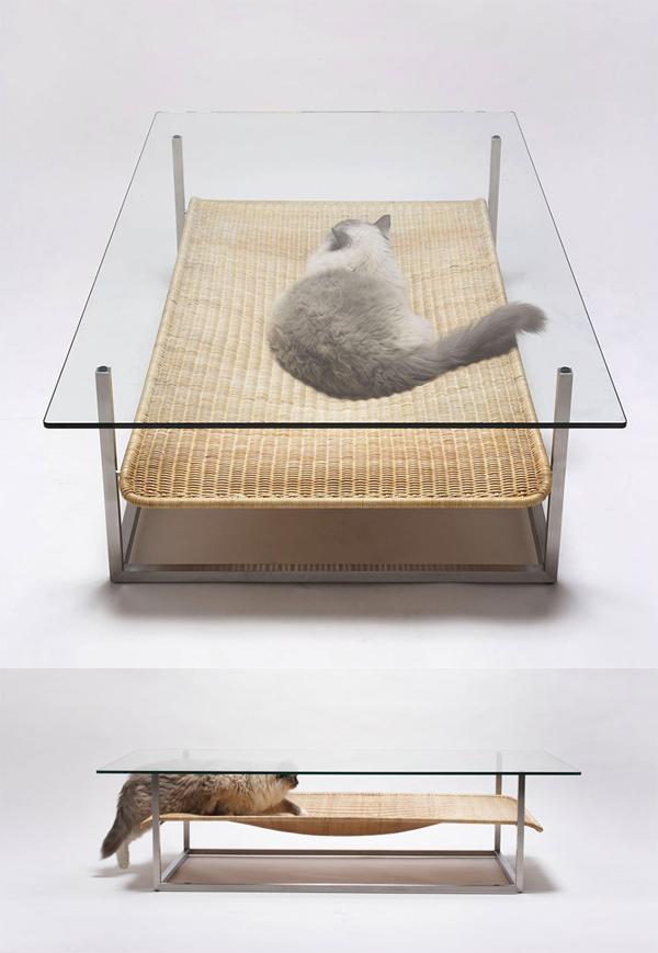 10 ideas cat furniture (10)