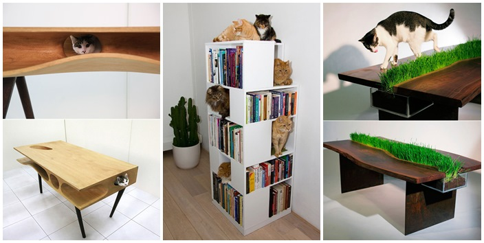 10 ideas cat furniture (11)