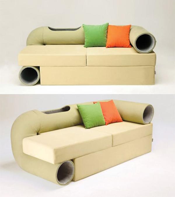10 ideas cat furniture (9)