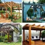 """แต่งเติมสวนสวยด้วย """"10 ไอเดียซุ้มไม้"""" ดีไซน์สวยงามเพื่อบรรยากาศแห่งการพักผ่อน"""