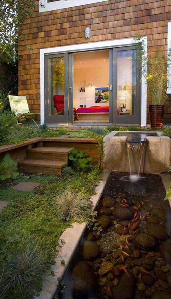 11 backyard fish pond ideas (1)