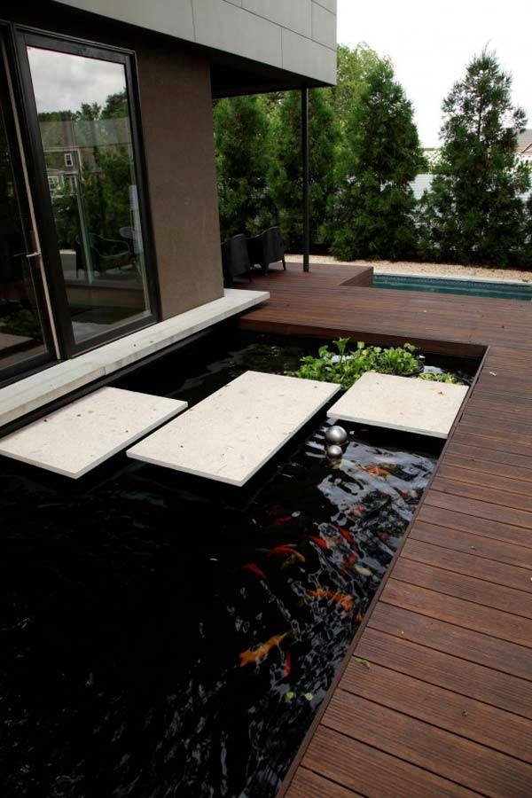 11 backyard fish pond ideas (10)