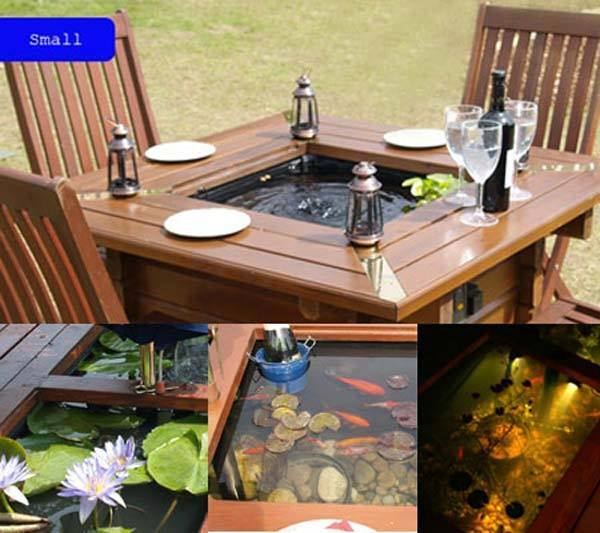 11 backyard fish pond ideas (11)