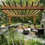 16 ไอเดียการจัดสวนสวย สร้างพื้นที่พักผ่อน ผสมสีเขียวจากธรรมชาติ