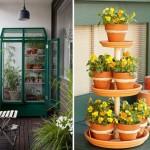 """ใครว่าในบ้านจัดสวนไม่ได้!? มาชม 12 ไอเดีย """"สวนในบ้าน"""" เพิ่มความสดชื่นให้กับการใช้ชีวิต"""