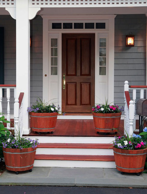 15 Front Door Flower Decorations (11)