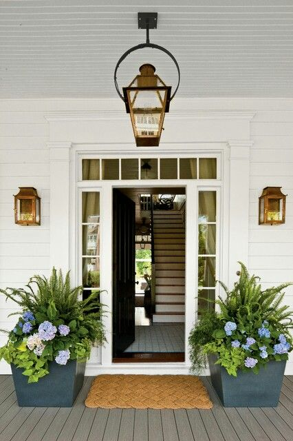 15 Front Door Flower Decorations (7)