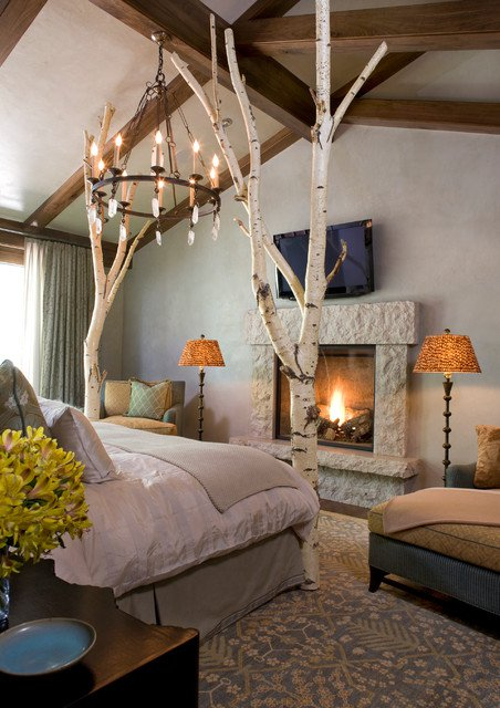 17 ideas-decorate-home-with-tree-branches (2)