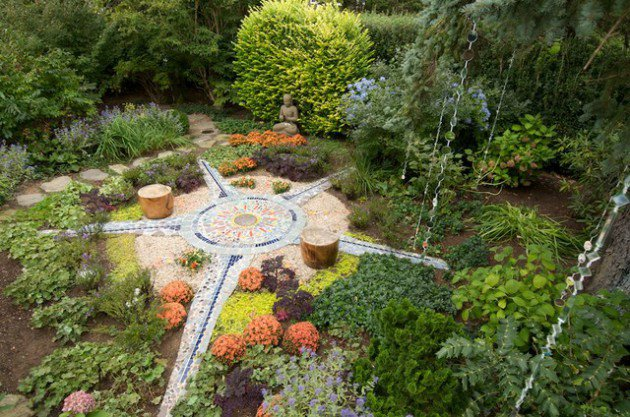 18-Captivating-Eclectic-Landscape-Designs-For-Your-Garden-12-630x417