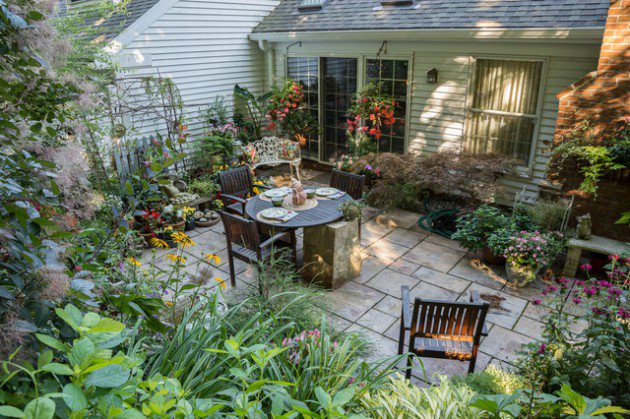 18-Captivating-Eclectic-Landscape-Designs-For-Your-Garden-7-630x419