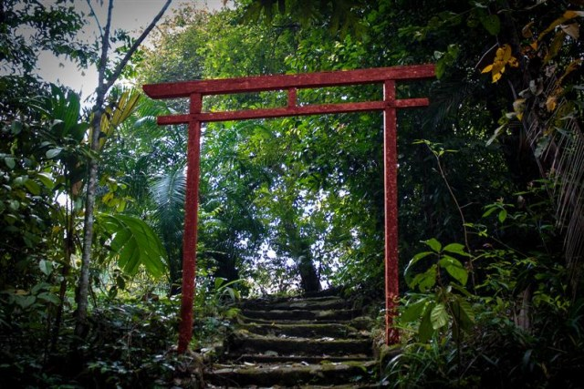 18 Ideas gardens in Japanese style (13)