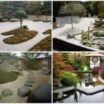 """18 ไอเดียตกแต่งสวนสวย ในสไตล์ """"สวนญี่ปุ่น"""" เพิ่มเติมพื้นที่สีเขียวแก่ในบ้าน"""