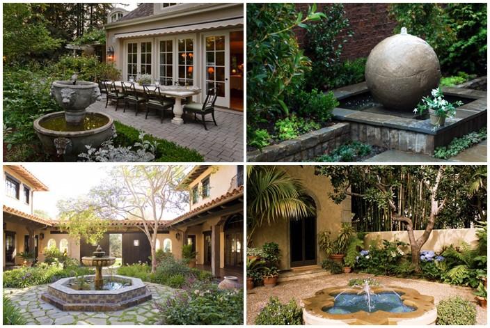 18 fountain designs courtyard (11)