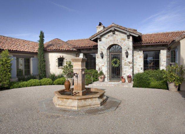 18 fountain designs courtyard (13)