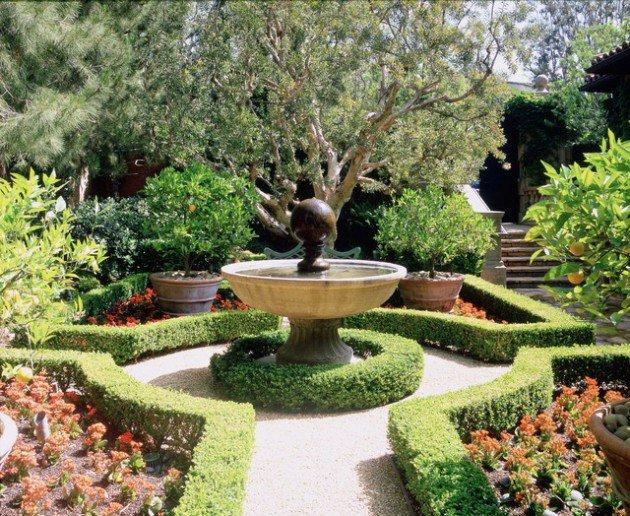 18 fountain designs courtyard (14)