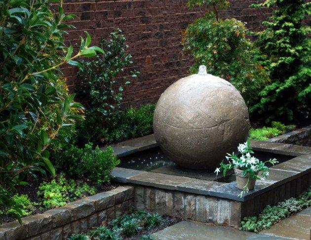 18 fountain designs courtyard (15)