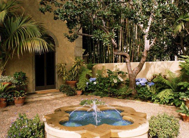 18 fountain designs courtyard (16)